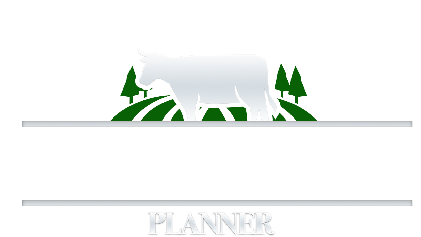FARM & RANCH Planner